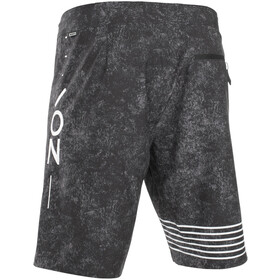 ION Logo 20'' Pantalones cortos Hombre, black